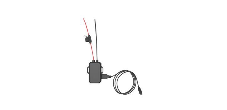 Power Converter Kit