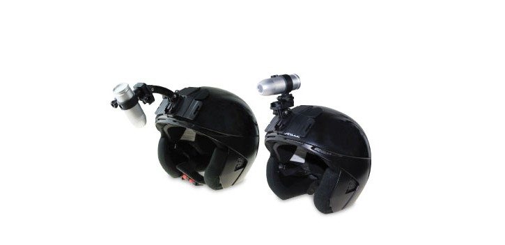 Helmet Front Kit